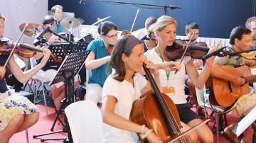 Piesne, hudba a liturgia