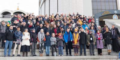 180 účastníkov z celého sveta
